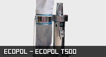 Aspiratori > ECOPOL - ECOPOL T500