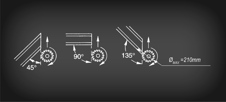 macchine per serramenti 187 graf synergy srl f 126