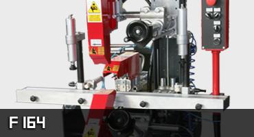 macchine per serramenti 187 graf synergy srl fresatrici