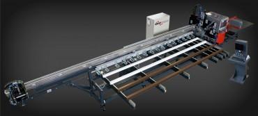 for pvc frames machining centres fab cut f1 31 may 2017 fab cut f1 ...  Undercut F1
