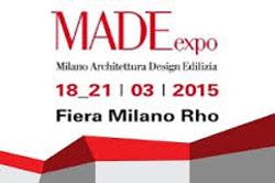 Graf Synergy - MADEexpo 2015