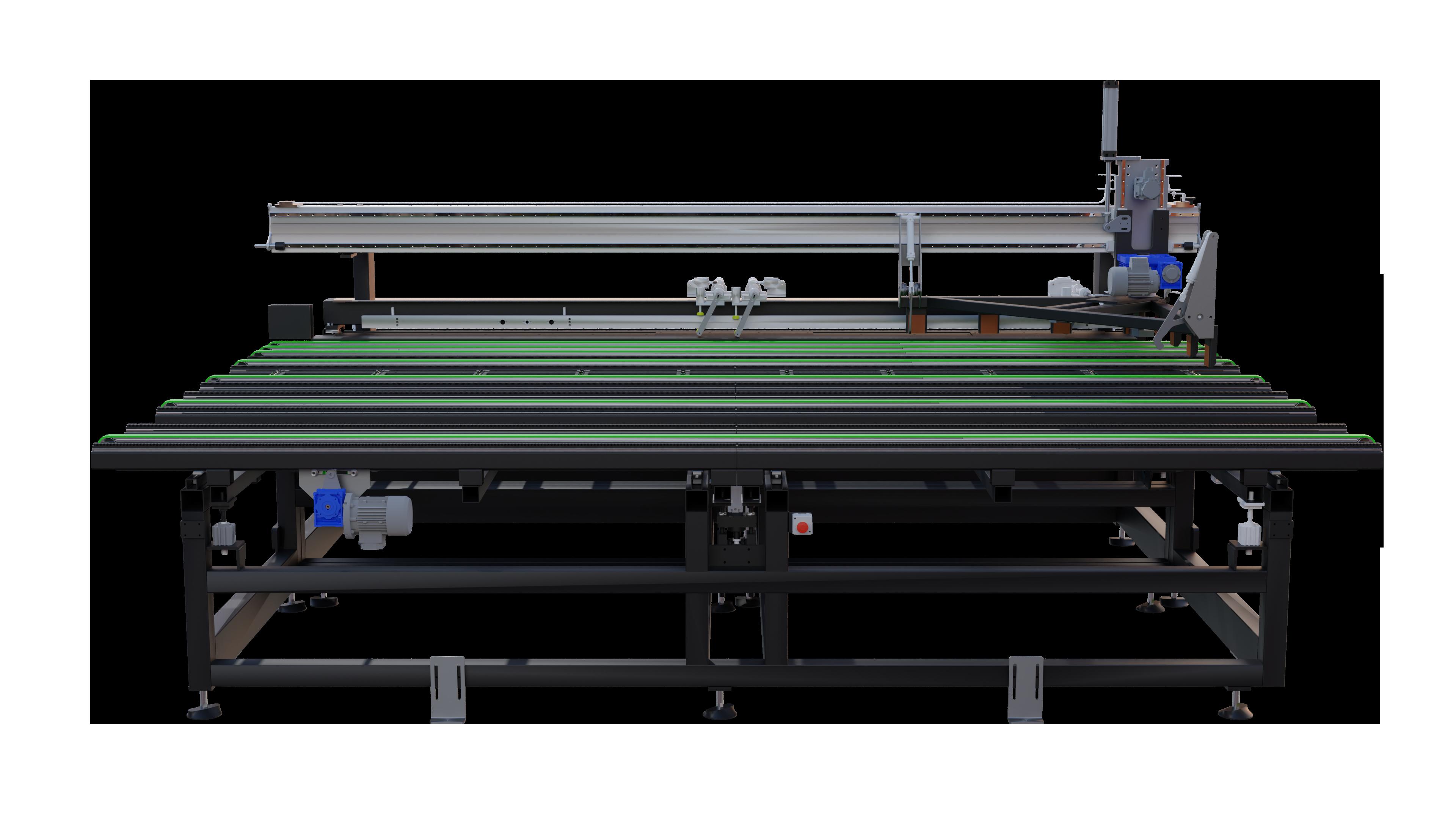 RF 300 CNC